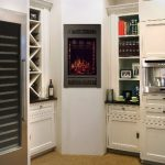 Lopi Electric Fireplace