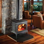 Lopi Wood Stove