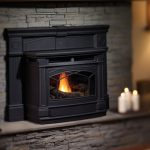 Regency Pellet Fireplaces