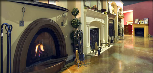 Your fireplace headquarters in Reno
