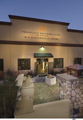 Fireplace Distributors Of Nevada ...