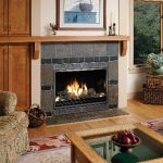 Avalon - Gas Fireplace